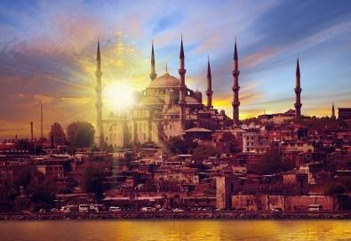 Екскурзия до Истанбул и Одрин през май или юни: 2 нощувки със закуски в Hotel Vatan Asur 4* и тарнспорт от Комфорт Травел! - Снимка