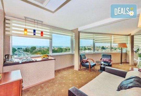 Екскурзия до Истанбул и Одрин през май или юни: 2 нощувки със закуски в Hotel Vatan Asur 4* и тарнспорт от Комфорт Травел! - Снимка 7