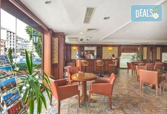 Екскурзия до Истанбул и Одрин през май или юни: 2 нощувки със закуски в Hotel Vatan Asur 4* и тарнспорт от Комфорт Травел! - Снимка 8