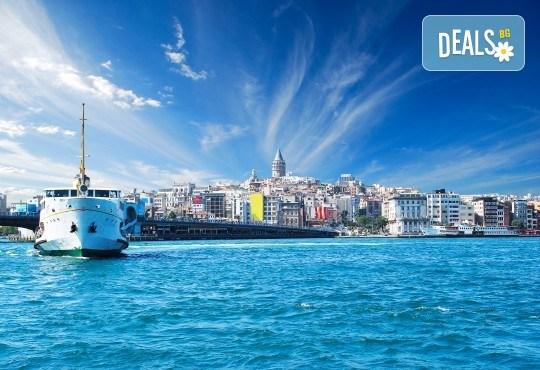 Екскурзия до Истанбул и Одрин през май или юни: 2 нощувки със закуски в Hotel Vatan Asur 4* и тарнспорт от Комфорт Травел! - Снимка 3