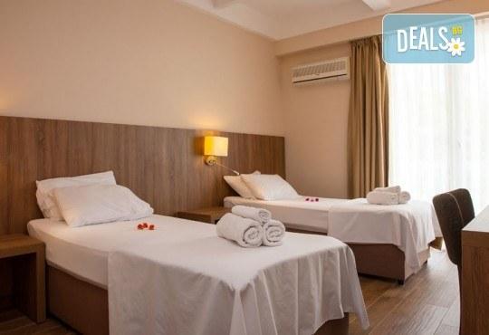Почивка в Черна гора: 5 нощувки със закуски в Sato Resort 4*+, Сутоморе, Черна гора, 1 нощувка със закуска и вечеря в Охрид и транспорт от Имтур! - Снимка 6