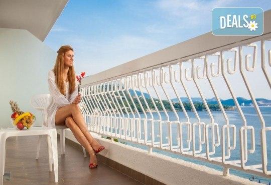 Почивка в Черна гора: 5 нощувки със закуски в Sato Resort 4*+, Сутоморе, Черна гора, 1 нощувка със закуска и вечеря в Охрид и транспорт от Имтур! - Снимка 8