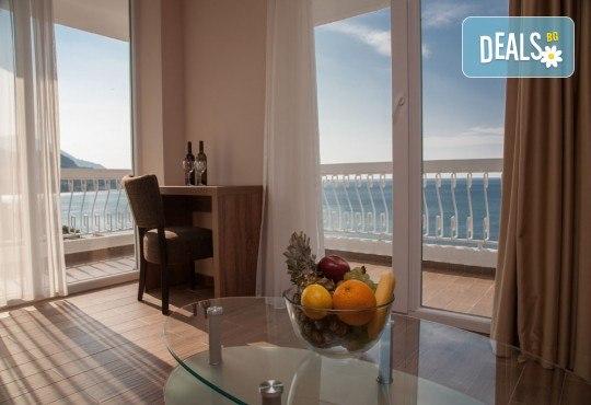 Почивка в Черна гора: 5 нощувки със закуски в Sato Resort 4*+, Сутоморе, Черна гора, 1 нощувка със закуска и вечеря в Охрид и транспорт от Имтур! - Снимка 9
