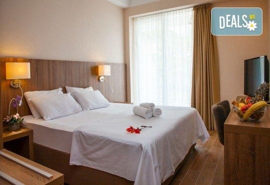 Почивка в Черна гора: 5 нощувки със закуски в Sato Resort 4*+, Сутоморе, Черна гора, 1 нощувка със закуска и вечеря в Охрид и транспорт от Имтур! - Снимка 7