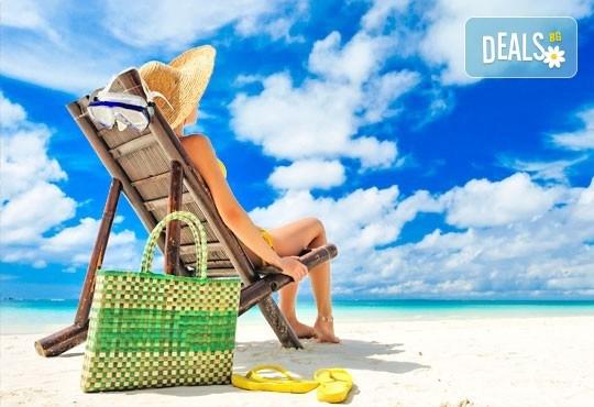 За 1 ден на плаж в Мамая - перлата на Румънската ривиера, тръгване от Варна и Балчик! Транспорт, водач и програма, от ТА Ревери! - Снимка 1