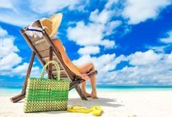 За 1 ден на плаж в Мамая - перлата на Румънската ривиера, тръгване от Варна и Балчик! Транспорт, водач и програма, от ТА Ревери! - Снимка