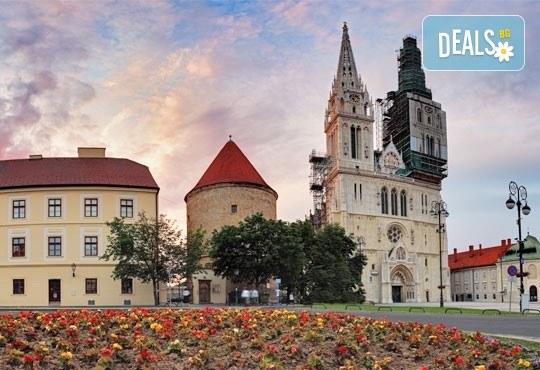 Екскурзия до Загреб, Верона, Венеция: 5 дни, 3 нощувки със закуски, транспорт и екскурзовод от Комфорт Травел! - Снимка 7