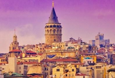 Екскурзия до Истанбул, с Дениз Травел! 2 нощувки със закуски, хотел 3*, транспорт и пожелание - посещение на църквата с ключетата на щастието! - Снимка