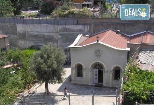 Екскурзия до Истанбул, с Дениз Травел! 2 нощувки със закуски, хотел 3*, транспорт и пожелание - посещение на църквата с ключетата на щастието! - Снимка 4
