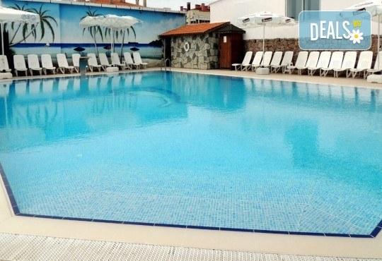 Почивка през юни в Айвалък, Турция с Дениз Травел! 7 нощувки на база All Inclusive в Olivera Resort 3*, възможност за транспорт! - Снимка 10