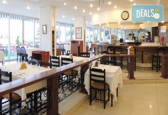Почивка през юни в Айвалък, Турция с Дениз Травел! 7 нощувки на база All Inclusive в Olivera Resort 3*, възможност за транспорт! - Снимка 7