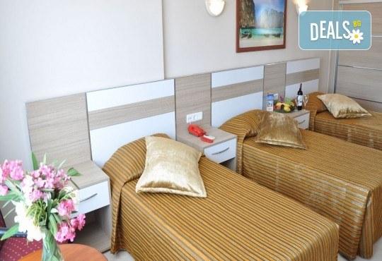 Почивка през юни в Айвалък, Турция с Дениз Травел! 7 нощувки на база All Inclusive в Olivera Resort 3*, възможност за транспорт! - Снимка 4