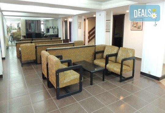 Почивка през юни в Айвалък, Турция с Дениз Травел! 7 нощувки на база All Inclusive в Olivera Resort 3*, възможност за транспорт! - Снимка 6
