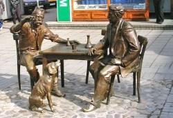 Уикенд екскурзия до Ниш и Пирот на дата по избор, с Дениз Травел! 1 нощувка със закуска и вечеря с жива музика и напитки, транспорт - Снимка