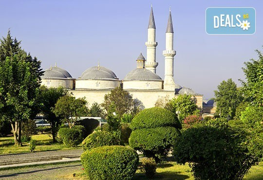 Уикенд екскурзия до Чорлу и Одрин, Турция, на дата по избор! 1 нощувка със закуска в хотел 3* или 4*, транспорт и водач от Дениз Травел! - Снимка 2