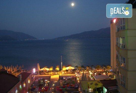 Почивка в Мармарис, Турция, през май или юни! 7 нощувки на база All Inclusive в Hotel Aegean Park 3*, възможност за транспорт - Снимка 5