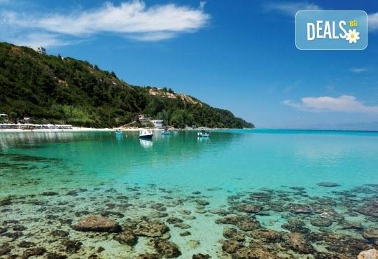 Почивка в Мармарис, Турция, през май или юни! 7 нощувки на база All Inclusive в Hotel Aegean Park 3*, възможност за транспорт - Снимка 1