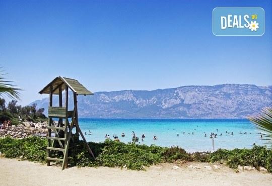 Почивка в Мармарис, Турция, през май или юни! 7 нощувки на база All Inclusive в Hotel Aegean Park 3*, възможност за транспорт - Снимка 2