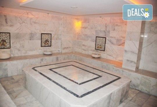 Почивка в Мармарис, Турция, през май или юни! 7 нощувки на база All Inclusive в Hotel Aegean Park 3*, възможност за транспорт - Снимка 6