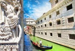 Екскурзия до Загреб, Верона, Венеция през юни или юли! 3 нощувки със закуски в хотели 3*, транспорт, възможност за шопинг в Милано! - Снимка