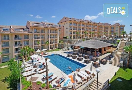 Лятна почивка в Турция! 7 нощувки All Inclusive в Kusadasi Golf and Spa Resort 5*, Кушадасъ, безплатно за дете до 12 г.! - Снимка 2