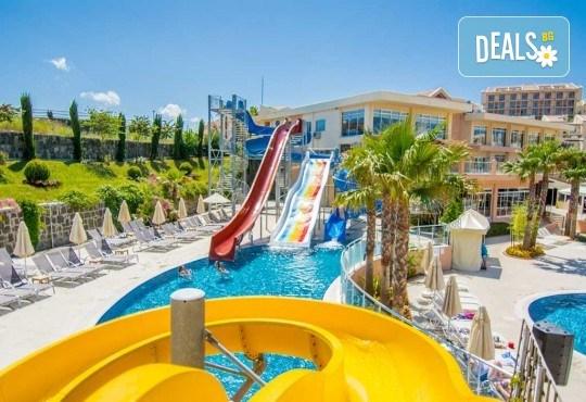 Лятна почивка в Турция! 7 нощувки All Inclusive в Kusadasi Golf and Spa Resort 5*, Кушадасъ, безплатно за дете до 12 г.! - Снимка 16