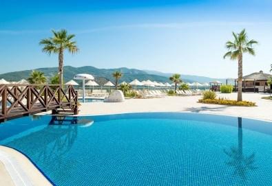 Лятна почивка в Турция! 7 нощувки All Inclusive в Kusadasi Gold and Spa Resort 5*, Кушадасъ, безплатно за дете до 12 г.! - Снимка