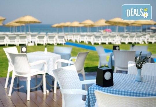 Лятна почивка в Турция! 7 нощувки All Inclusive в Kusadasi Golf and Spa Resort 5*, Кушадасъ, безплатно за дете до 12 г.! - Снимка 7
