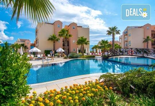 Лятна почивка в Турция! 7 нощувки All Inclusive в Kusadasi Golf and Spa Resort 5*, Кушадасъ, безплатно за дете до 12 г.! - Снимка 14