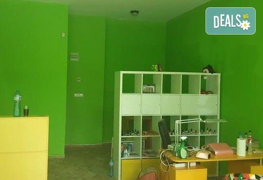 Наситени и красиви цветове с маникюр с гел лак Bluesky или Elora в салон за красота Калинсим! - Снимка 8