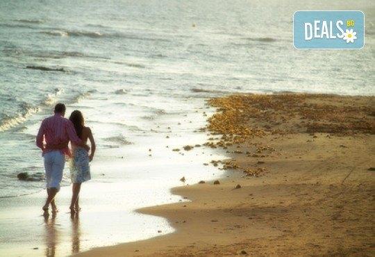 Открийте летния сезон с почивка в Rosso Verde 4*, Бодрум, Турция! 7 нощувки на база All Inclusive, безплатно за дете до 12г. - Снимка 1
