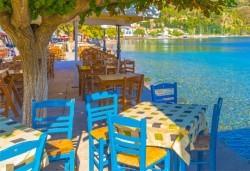 Плаж в Аспровалта, Гърция! Еднодневна екскурзия с транспорт, водач и медицинска застраховка от Комфорт Травел - Снимка