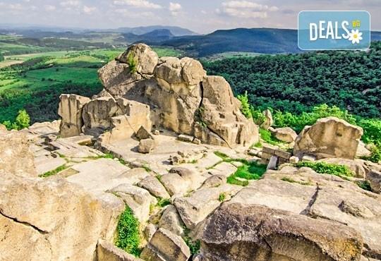 Посетете Перперикон, Кърджали и Каменните гъби с еднодневна екскурзия с транспорт и водач от Комфорт Травел! - Снимка 2