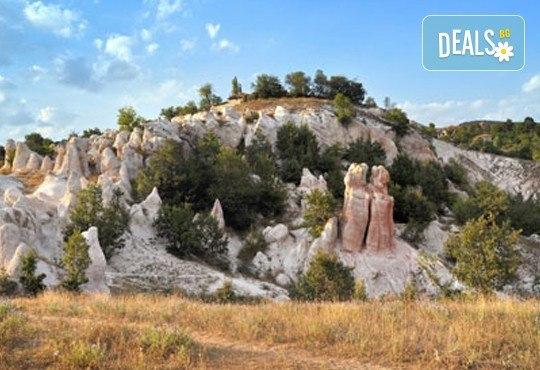 Посетете Перперикон, Кърджали и Каменните гъби с еднодневна екскурзия с транспорт и водач от Комфорт Травел! - Снимка 3
