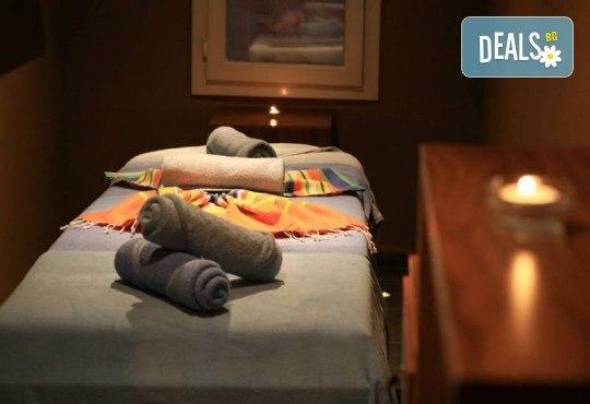 Почивка в Бодрум, Турция: 7 нощувки, All Inclusive, период по избор в Rexene 4*. Безплатно за дете до 12 години! - Снимка 9