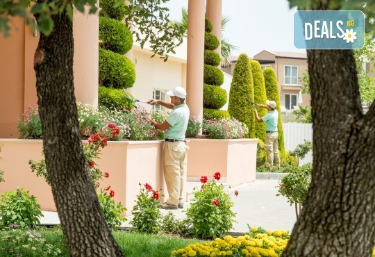 Почивка в Кушадасъ, Турция! 7 нощувки на база All Inclusive в Kusadasi Golf & Spa Hotel 5*, възможност за транспорт! - Снимка 9