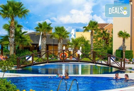 Почивка в Кушадасъ, Турция! 7 нощувки на база All Inclusive в Kusadasi Golf & Spa Hotel 5*, възможност за транспорт! - Снимка 7