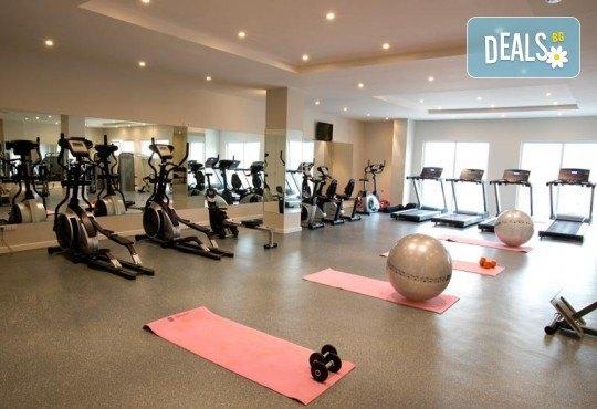 Почивка в Кушадасъ, Турция! 7 нощувки на база All Inclusive в Kusadasi Golf & Spa Hotel 5*, възможност за транспорт! - Снимка 6