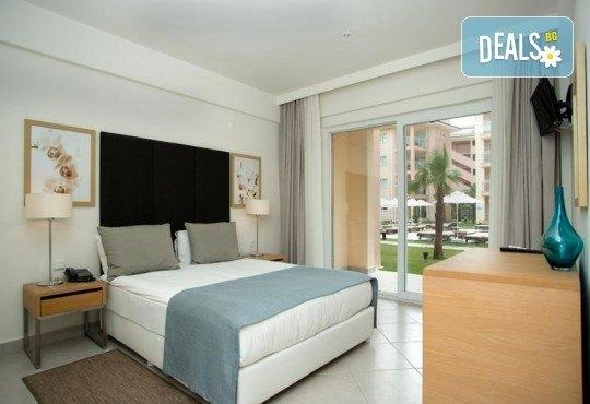 Почивка в Кушадасъ, Турция! 7 нощувки на база All Inclusive в Kusadasi Golf & Spa Hotel 5*, възможност за транспорт! - Снимка 4