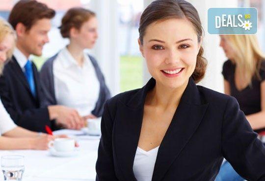 Развийте бизнес умения с курс по Маркетинг и Мениджмънт, редовна съботно-неделна форма в NSB Academy! - Снимка 1