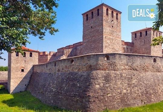 Уикенд екскурзия до Видин и средновековната крепост Баба Вида, с Дениз Травел! 1 нощувка със закуска в хотел 3*, транспорт и екскурзовод - Снимка 1