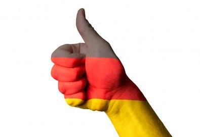 Един индивидуален урок по немски език плюс учебни материали в La Scuola language school - Снимка