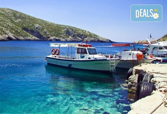 Незабравима почивка през юни на остров Закинтос, Гърция! 5 нощувки със закуски и вечери, транспорт и екскурзовод! - Снимка 5
