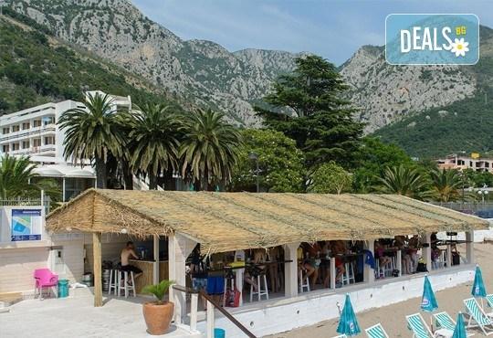 Септември в Черна гора и Дубровник с Darlin Travel! 3 нощувки със закуски и вечери в хотел Корали 2* в Сутоморе, 1 ден в Дубровник, транспорт - Снимка 6