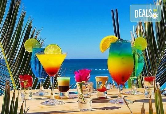 Септември в Черна гора и Дубровник с Darlin Travel! 3 нощувки със закуски и вечери в хотел Корали 2* в Сутоморе, 1 ден в Дубровник, транспорт - Снимка 1