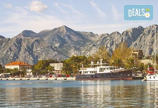 Септември в Черна гора и Дубровник с Darlin Travel! 3 нощувки със закуски и вечери в хотел Корали 2* в Сутоморе, 1 ден в Дубровник, транспорт - Снимка 4