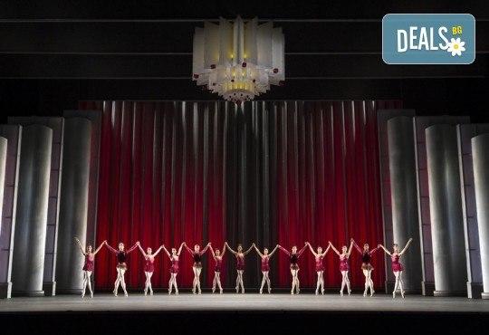 Ексклузивно в Кино Арена! Спектакълът на Джордж Баланчин Скъпоценности, балет на Кралската опера в Лондон - на 7, 10 и 11 Юни в страната! - Снимка 3