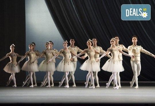 Ексклузивно в Кино Арена! Спектакълът на Джордж Баланчин Скъпоценности, балет на Кралската опера в Лондон - на 7, 10 и 11 Юни в страната! - Снимка 4