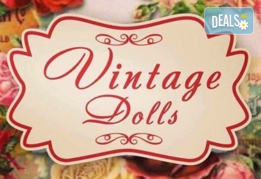 Завършете стила си със страхотен педикюр с гел лак Bluesky или Gelish в салон за красота Vintage Dolls - Снимка 7