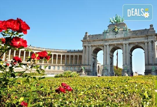 Екскурзия до Лондон с посещение на Прага, Дрезден, Амстердам и още! 8 нощувки със закуски в хотели 2/3* или 4*, транспорт и богата програма! - Снимка 10